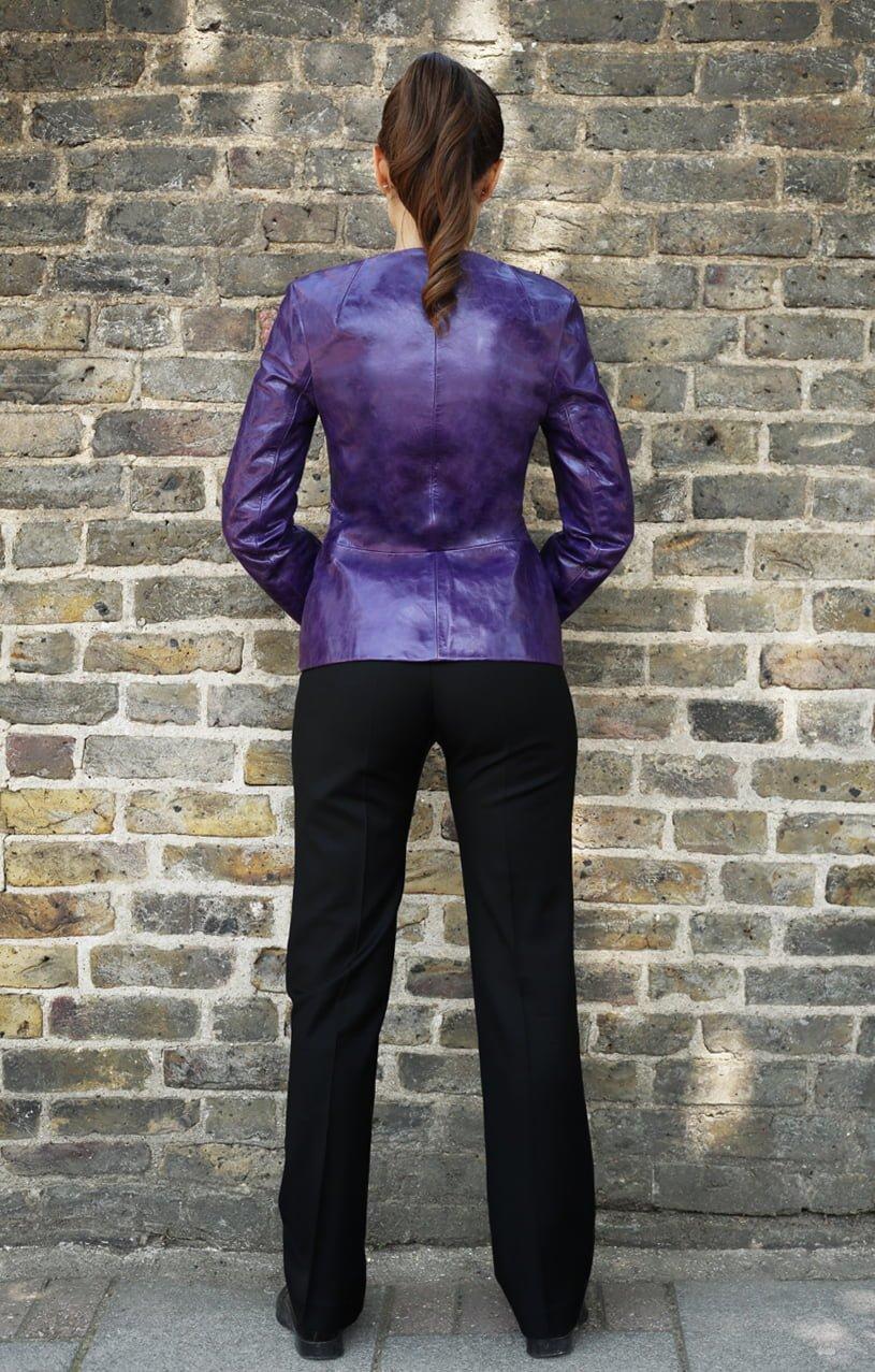 Purple Leather Jacket2
