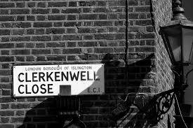 Clerkenwell Close by number35