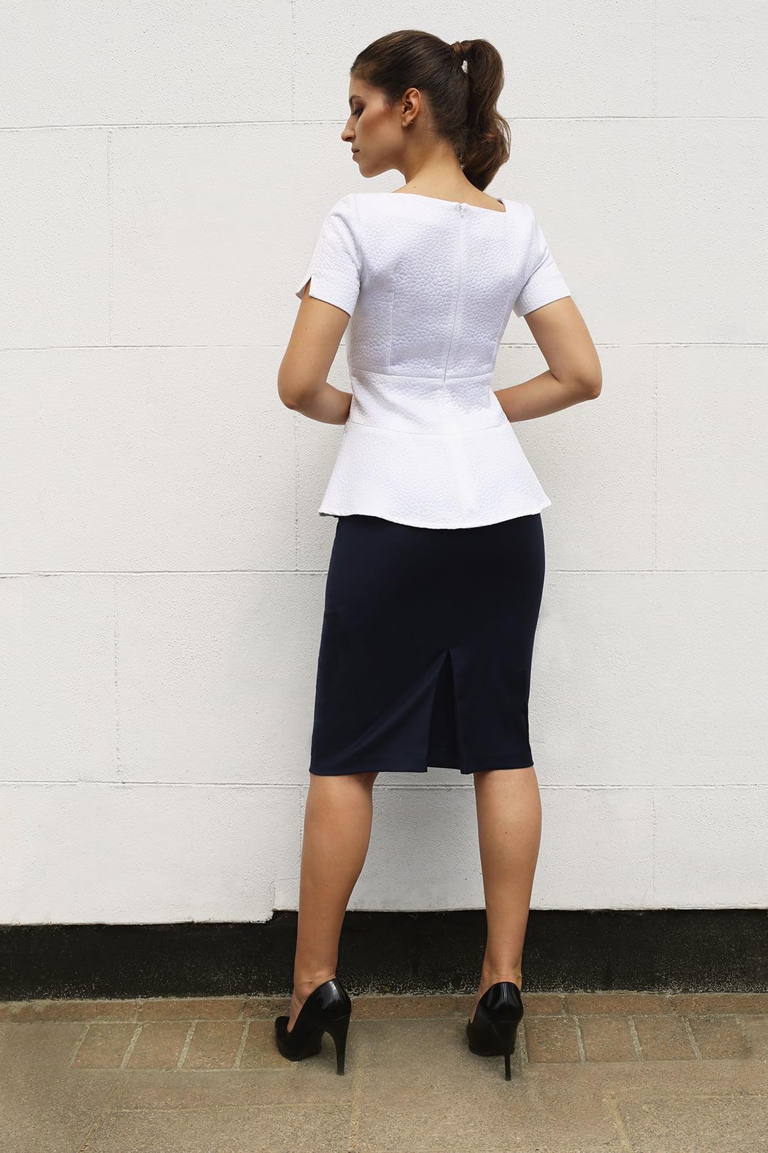 Pencil Skirt1