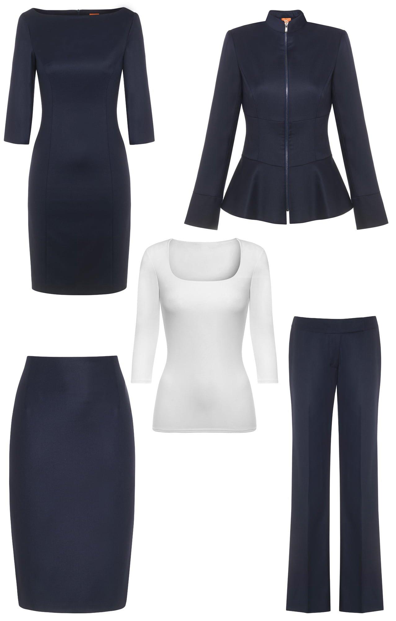 Entrepreneur Wardrobe