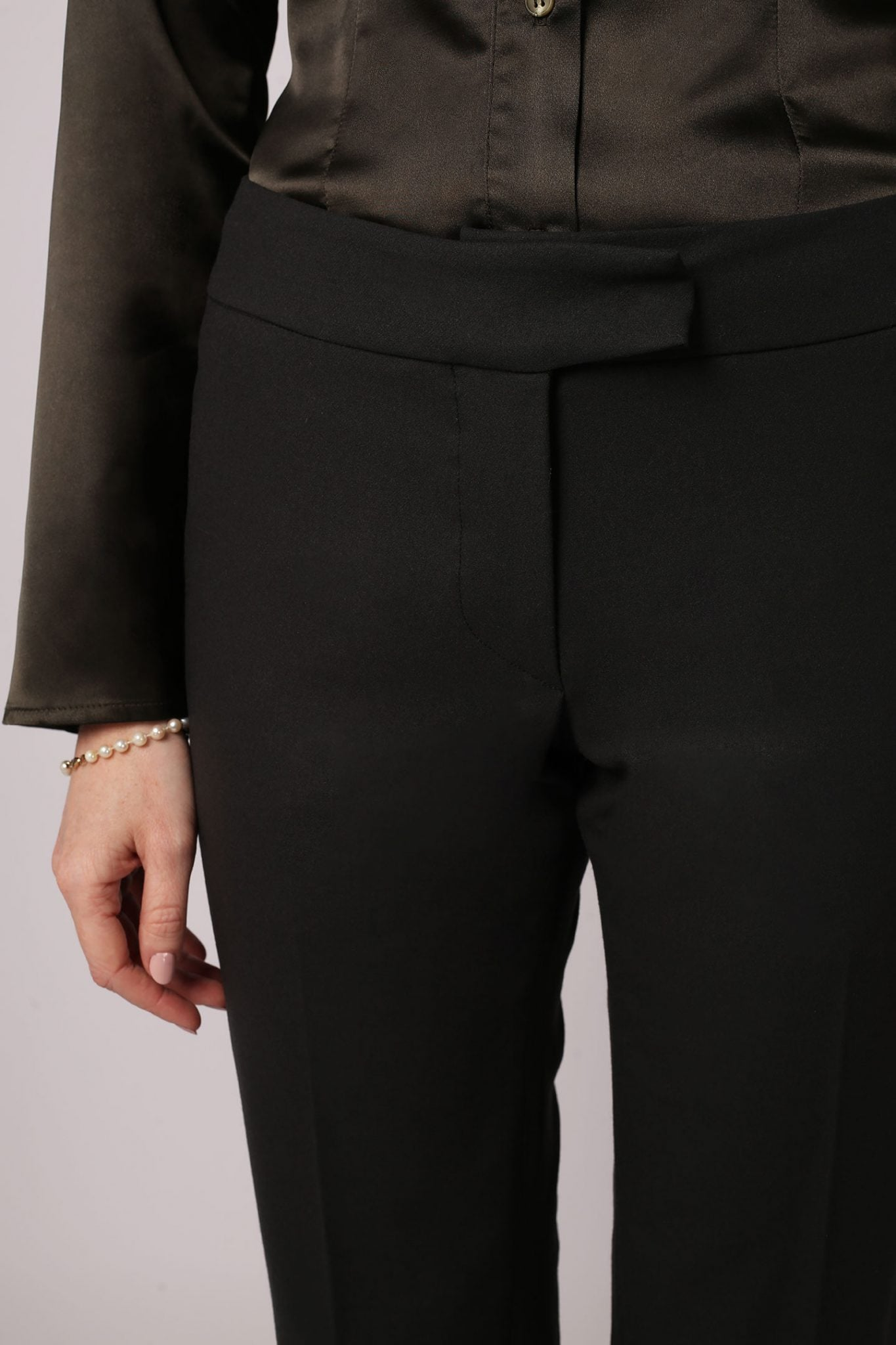 Tapered Trousers2