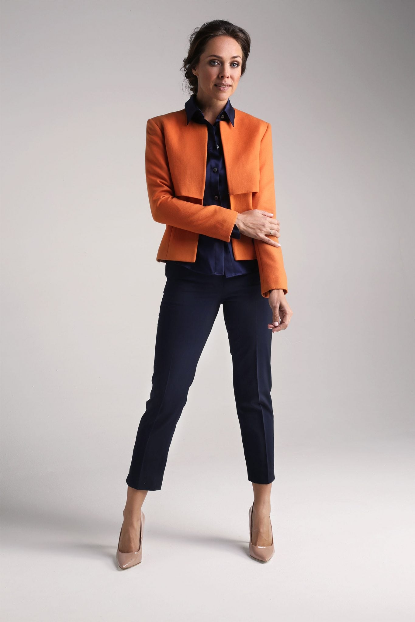 Two Layer Jacket1