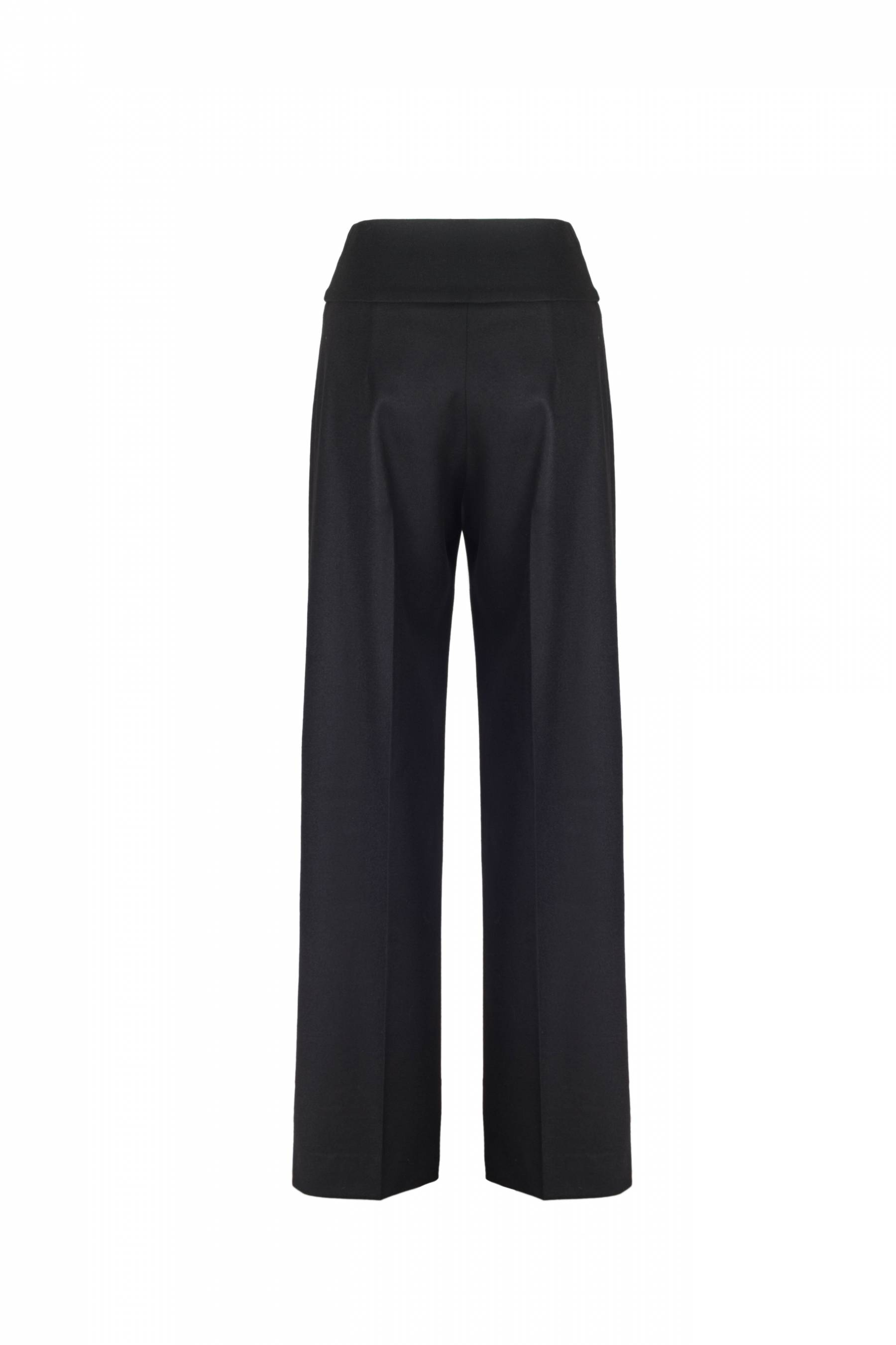 High Waisted Wide Leg Trouser1