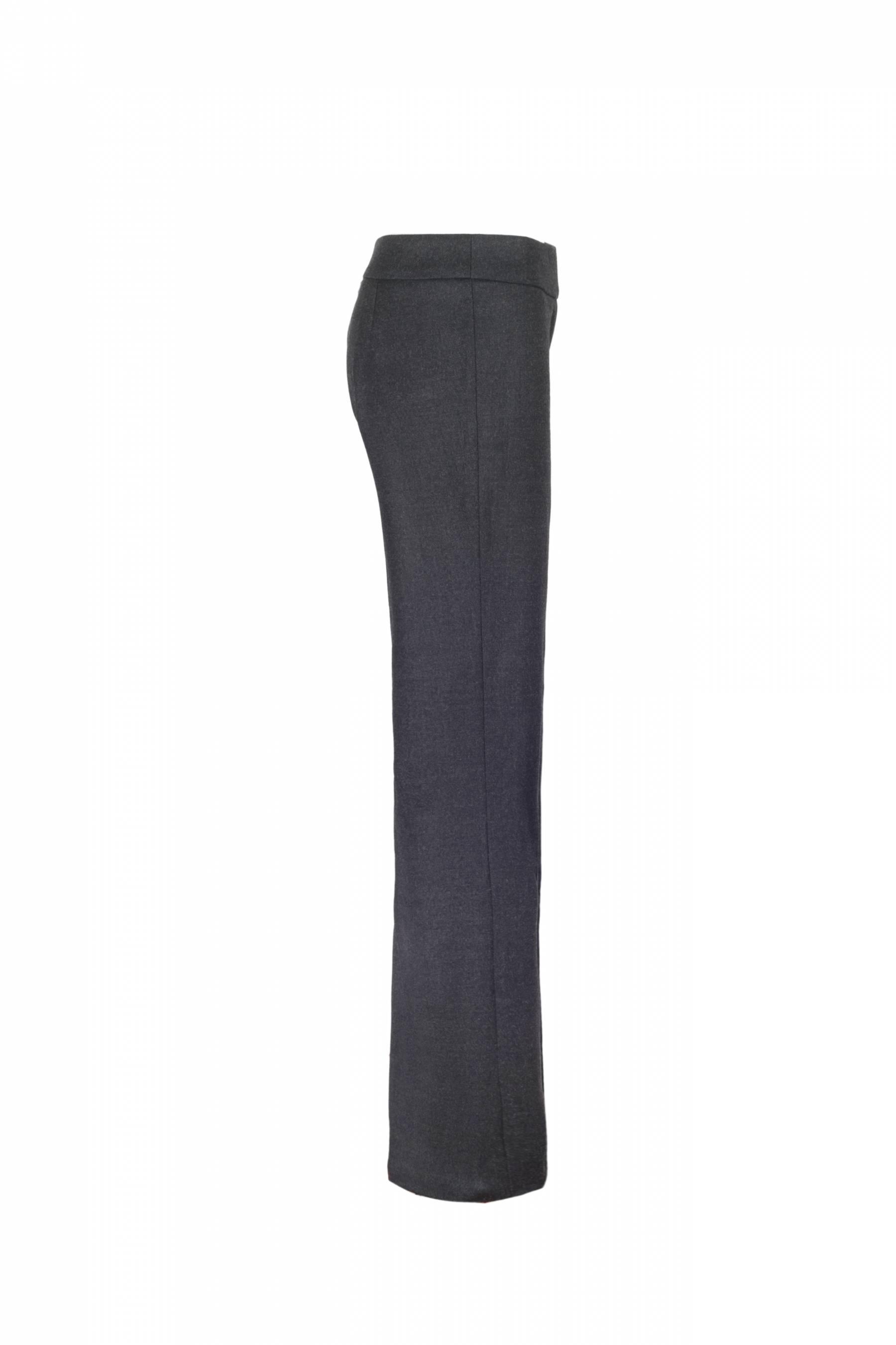 Straight Leg Trousers2