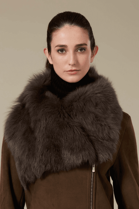 Flint Sheepskin Coat1